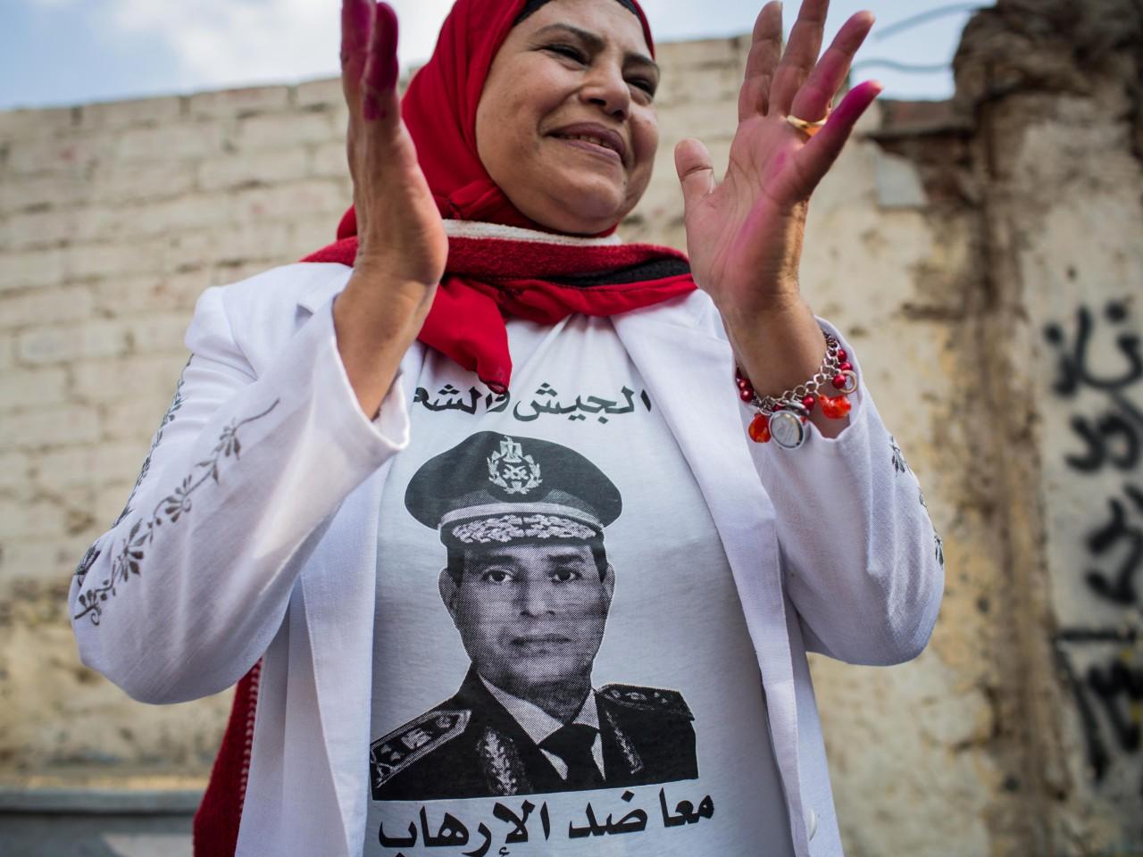 Tv Cairo Contra